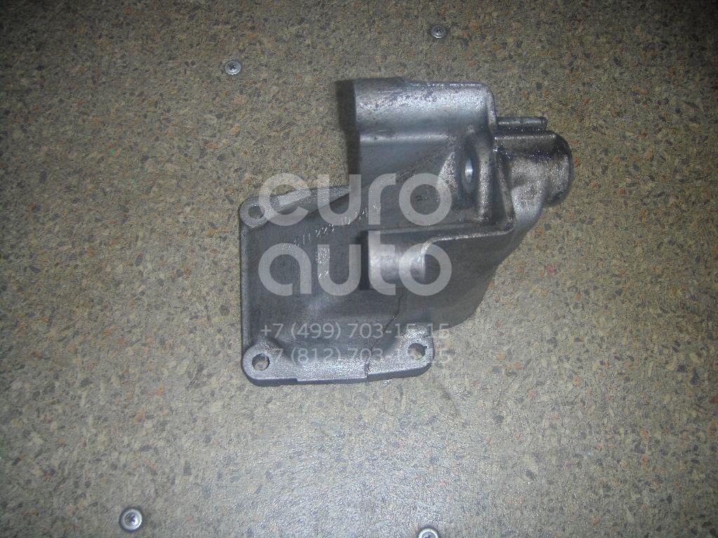 Купить Кронштейн двигателя левый Mercedes Benz W210 E-Klasse 2000-2002; (6112231004)