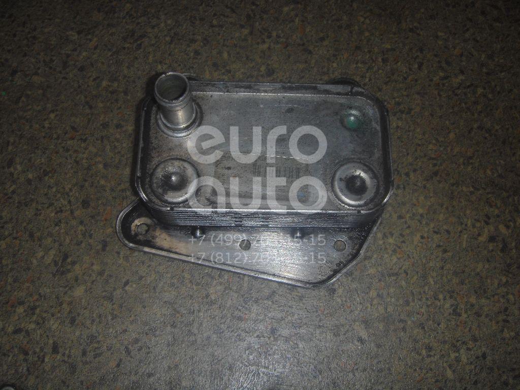Радиатор масляный для Mercedes Benz W210 E-Klasse 2000-2002;W210 E-Klasse 1995-2000 - Фото №1