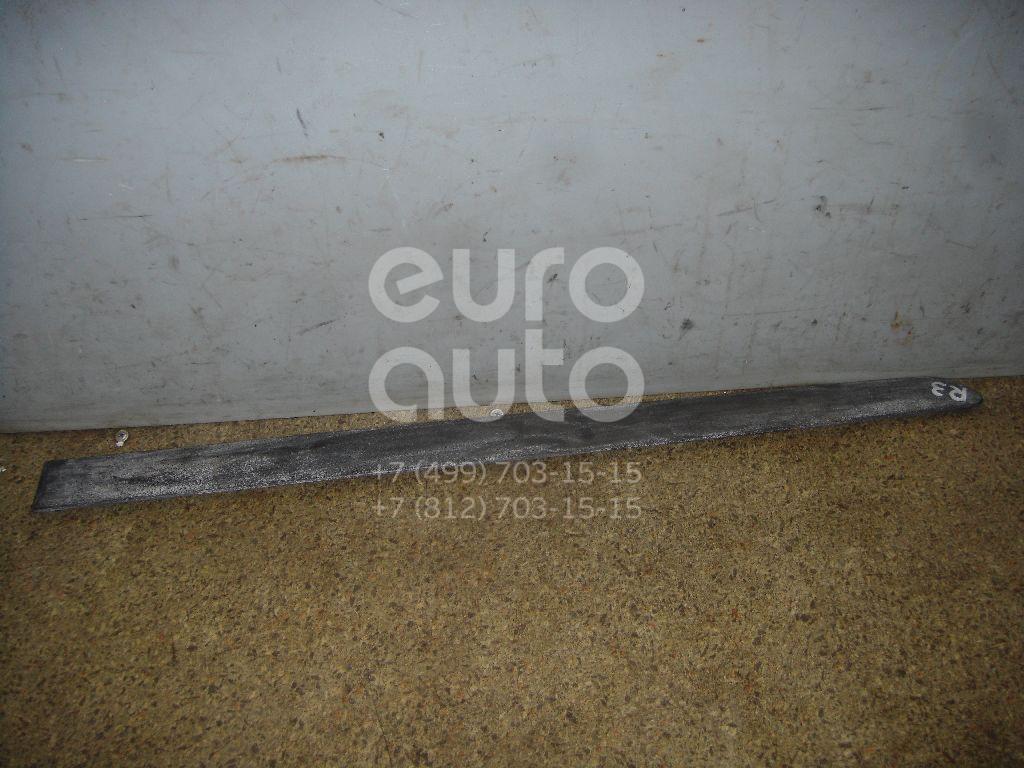 Молдинг задней правой двери для VW Touran 2003-2010 - Фото №1