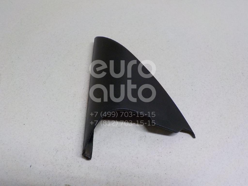 Купить Крышка зеркала внутренняя левая Audi A6 [C5] 1997-2004; (4B0857505)