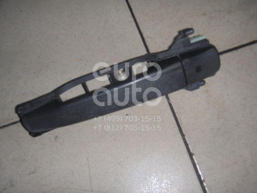 Ручка двери передней наружная правая для Mercedes Benz W202 1993-2000 - Фото №1