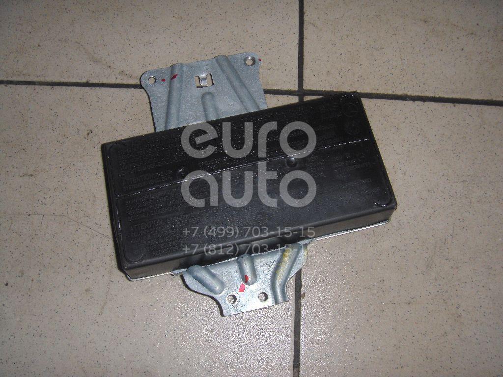 Подушка безопасности в дверь для Mercedes Benz W202 1993-2000;W220 1998-2005;C208 CLK coupe 1997-2002 - Фото №1