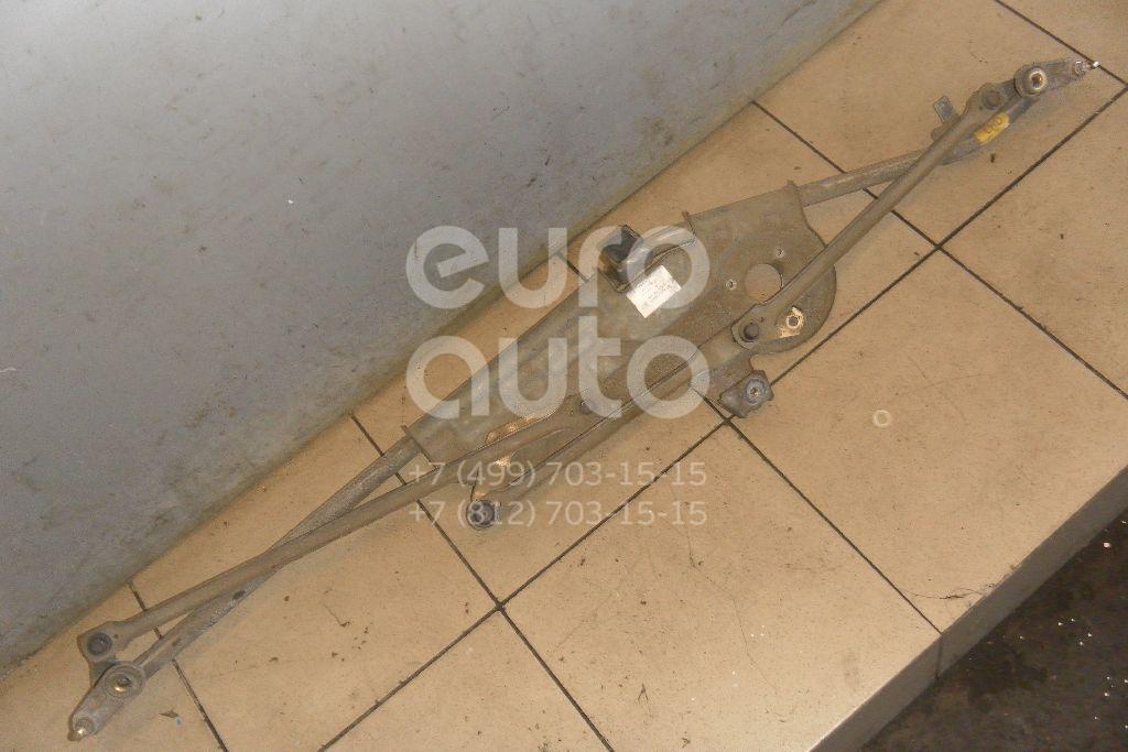 Трапеция стеклоочистителей для VW,Ford,Seat Sharan 2000-2006;Galaxy 1995-2006;Sharan 2006-2010;Alhambra 2001-2010 - Фото №1