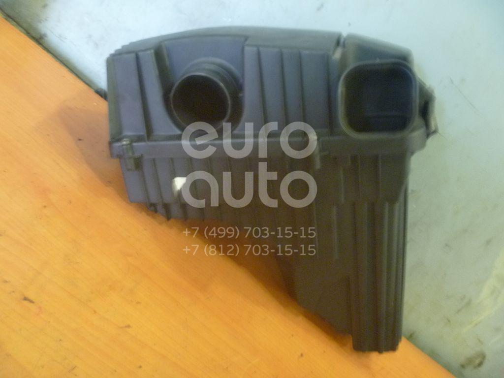 Корпус воздушного фильтра для Peugeot,Citroen 407 2004-2010;C5 2005-2008 - Фото №1