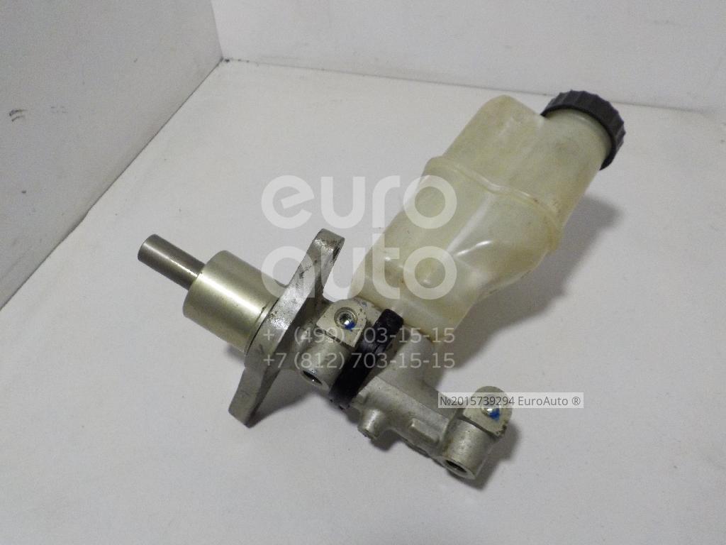 Цилиндр тормозной главный для Peugeot 407 2004-2010 - Фото №1