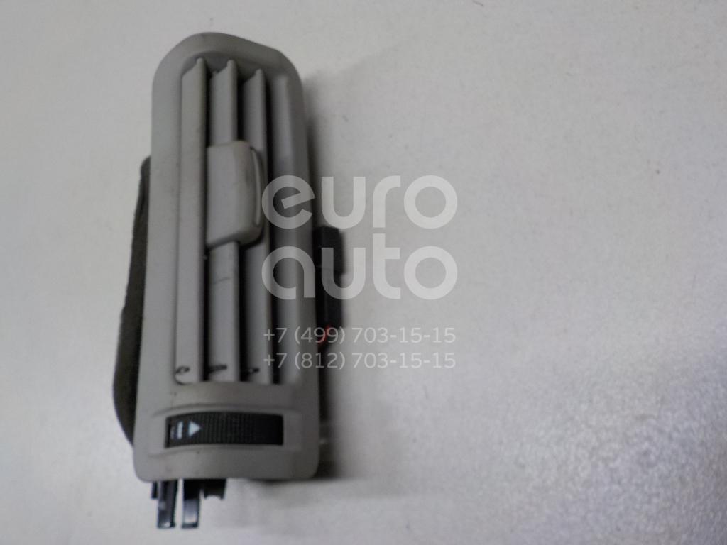 Купить Дефлектор воздушный Audi Allroad quattro 2006-2012; (4F0819384A)