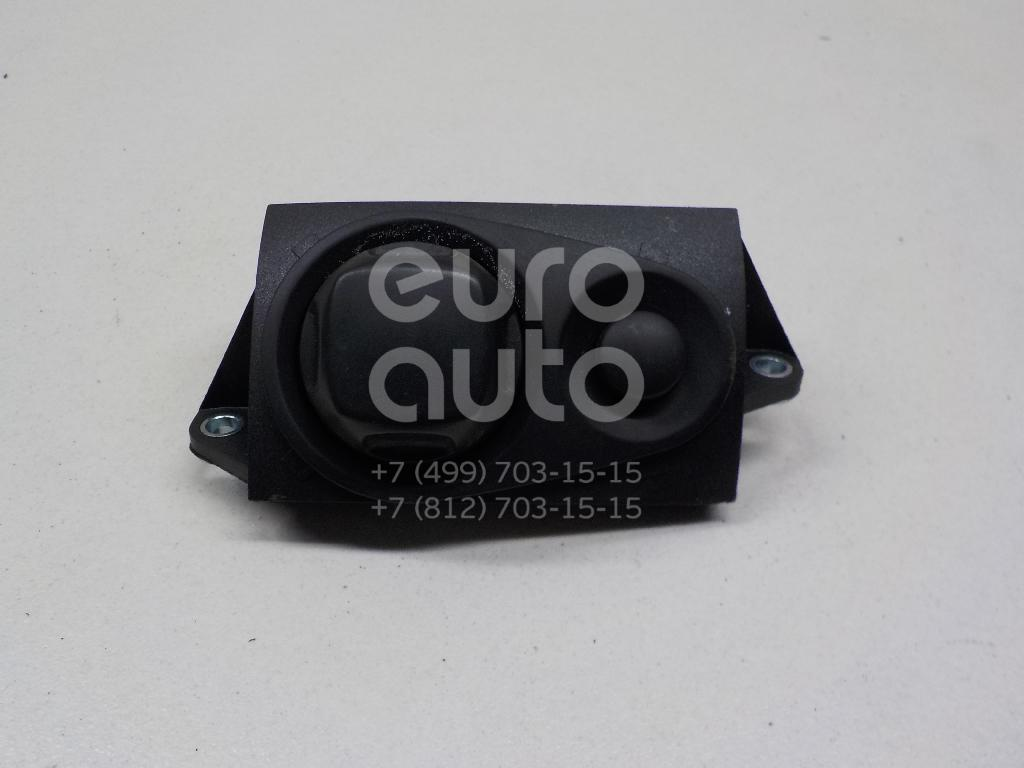 Купить Кнопка многофункциональная Audi Allroad quattro 2006-2012; (4E0953551)