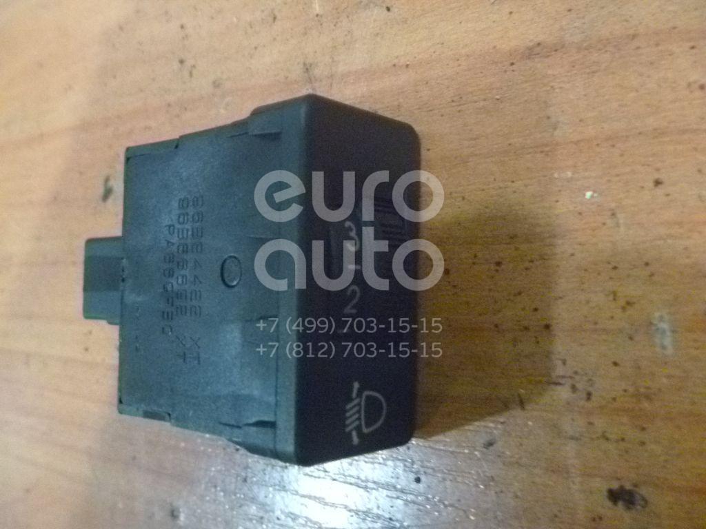 Кнопка корректора фар для Peugeot 407 2004-2010 - Фото №1