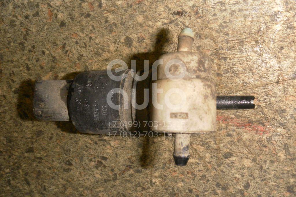Насос омывателя для VW,Seat Sharan 2000-2006;Alhambra 2001-2010 - Фото №1