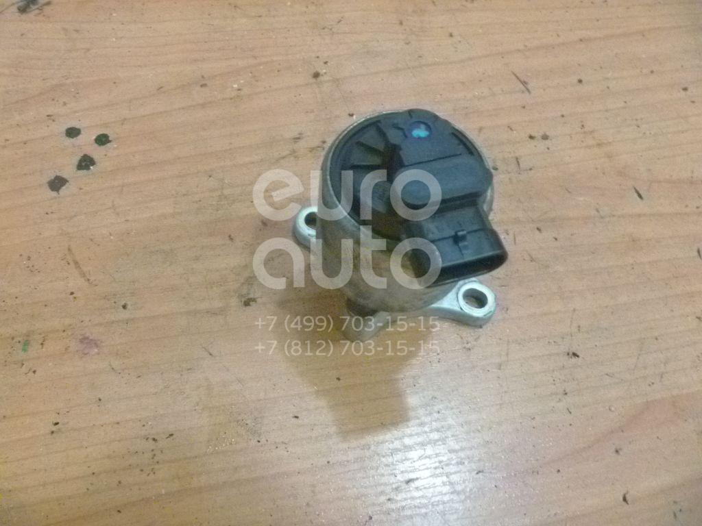 Клапан рециркуляции выхлопных газов для Peugeot 407 2004-2010 - Фото №1