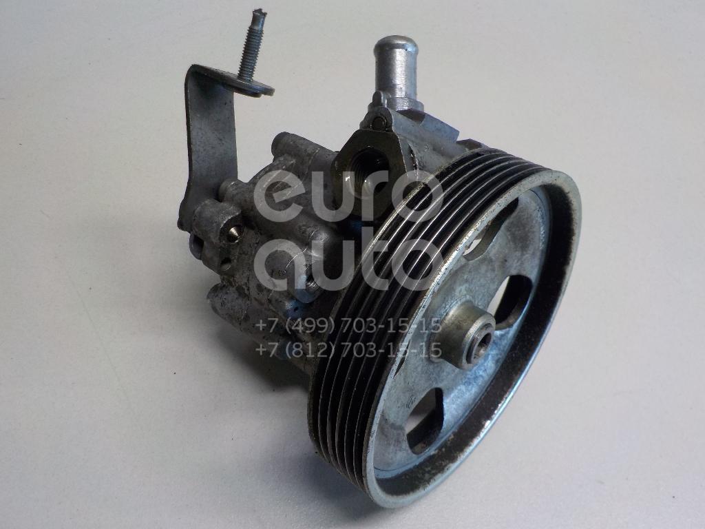 Насос гидроусилителя для Peugeot 407 2004-2010 - Фото №1