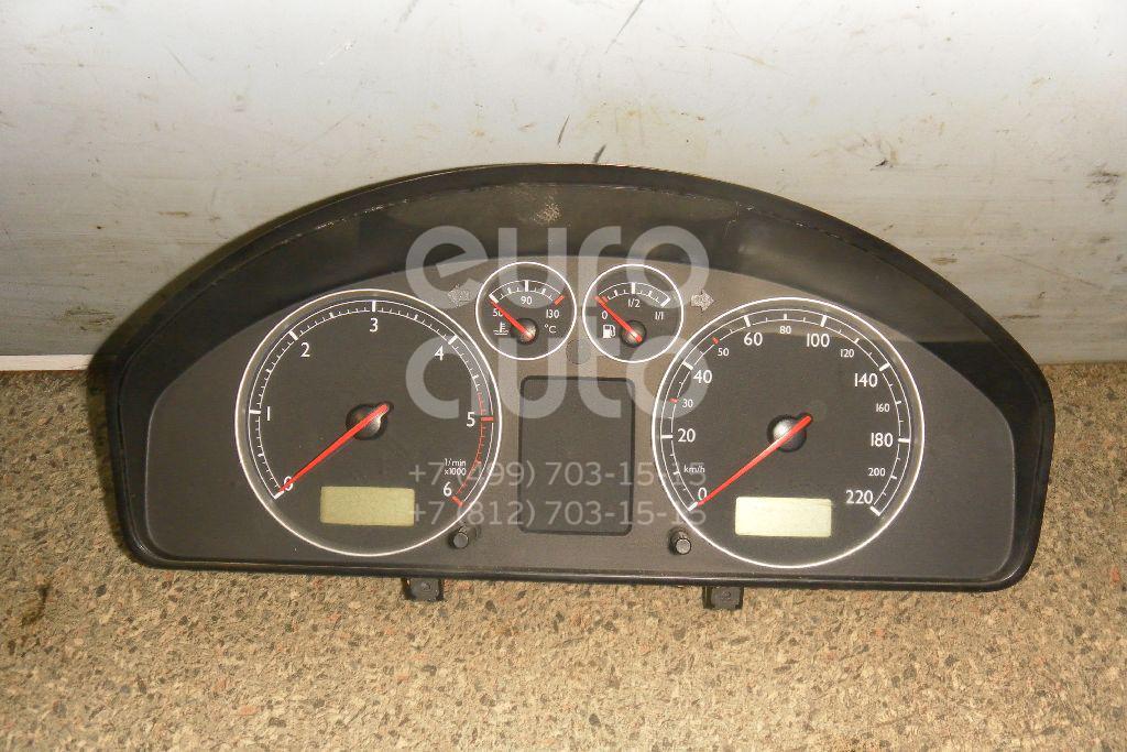 Панель приборов для VW Sharan 2000-2006 - Фото №1
