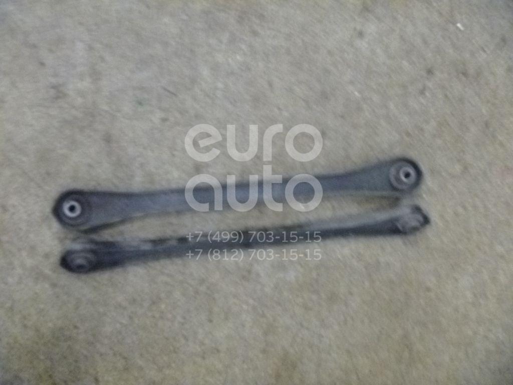 Рычаг задний поперечный для Peugeot,Citroen 407 2004-2010;C6 2006-2012;C5 2008> - Фото №1
