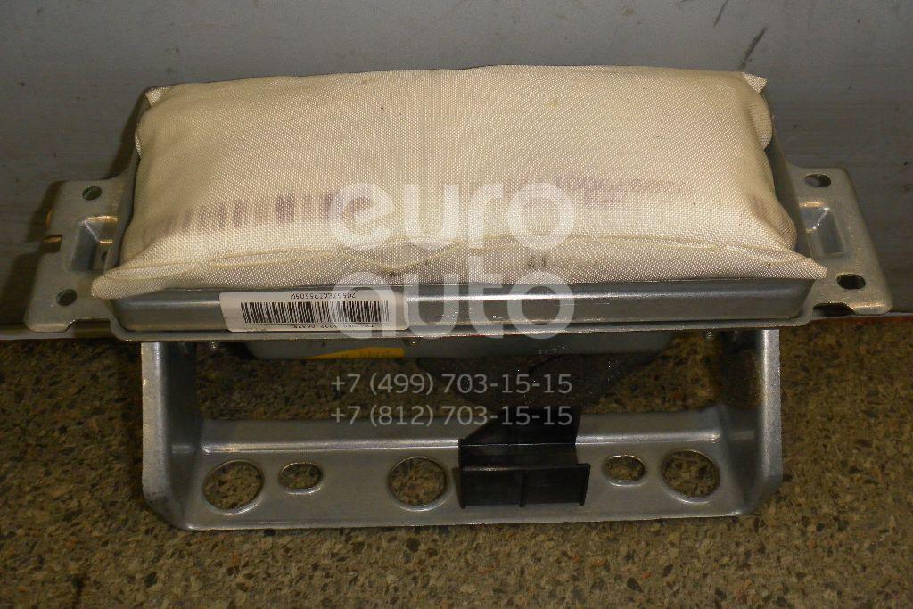 Подушка безопасности пассажирская (в торпедо) для VW,Ford,Seat Sharan 2000-2006;Galaxy 1995-2006;Sharan 2006-2010;Alhambra 2001-2010 - Фото №1