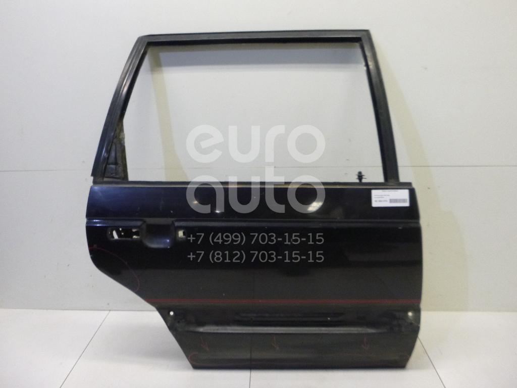 Купить Дверь задняя правая VW Passat [B3] 1988-1993; (333833052A)