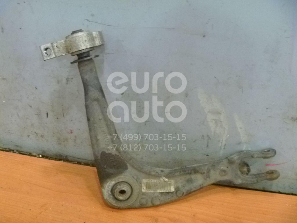Рычаг передний нижний левый для Peugeot 407 2004-2010 - Фото №1