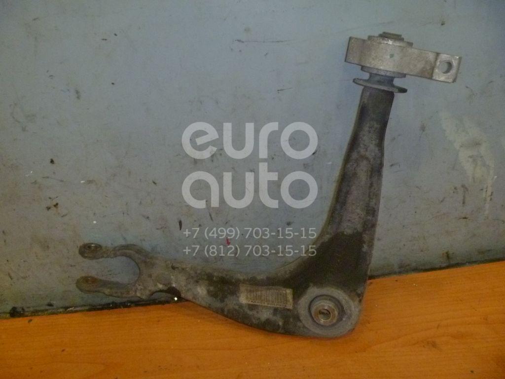 Рычаг передний нижний правый для Peugeot 407 2004> - Фото №1