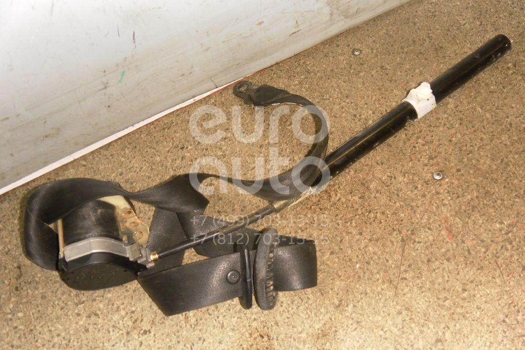 Ремень безопасности с пиропатроном для VW,Seat Sharan 2000-2006;Sharan 1995-1999;Alhambra 1996-2001 - Фото №1
