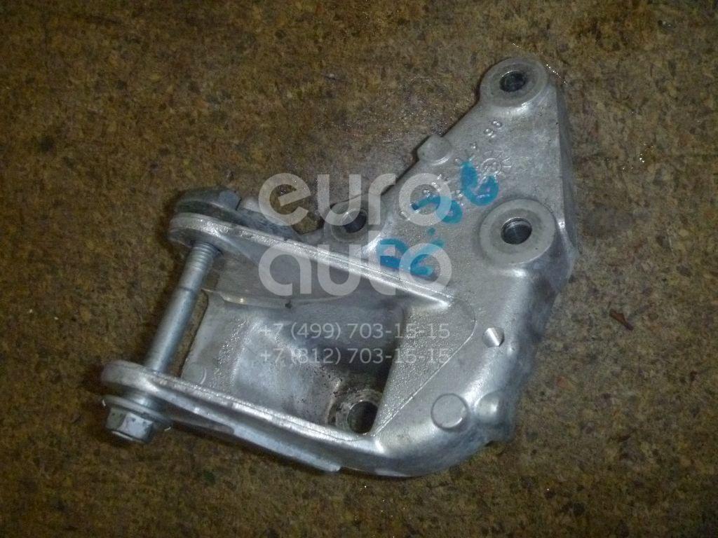 Кронштейн опоры двигателя для Peugeot,Citroen 407 2004-2010;C5 2005-2008;C5 2001-2005;C5 2008> - Фото №1
