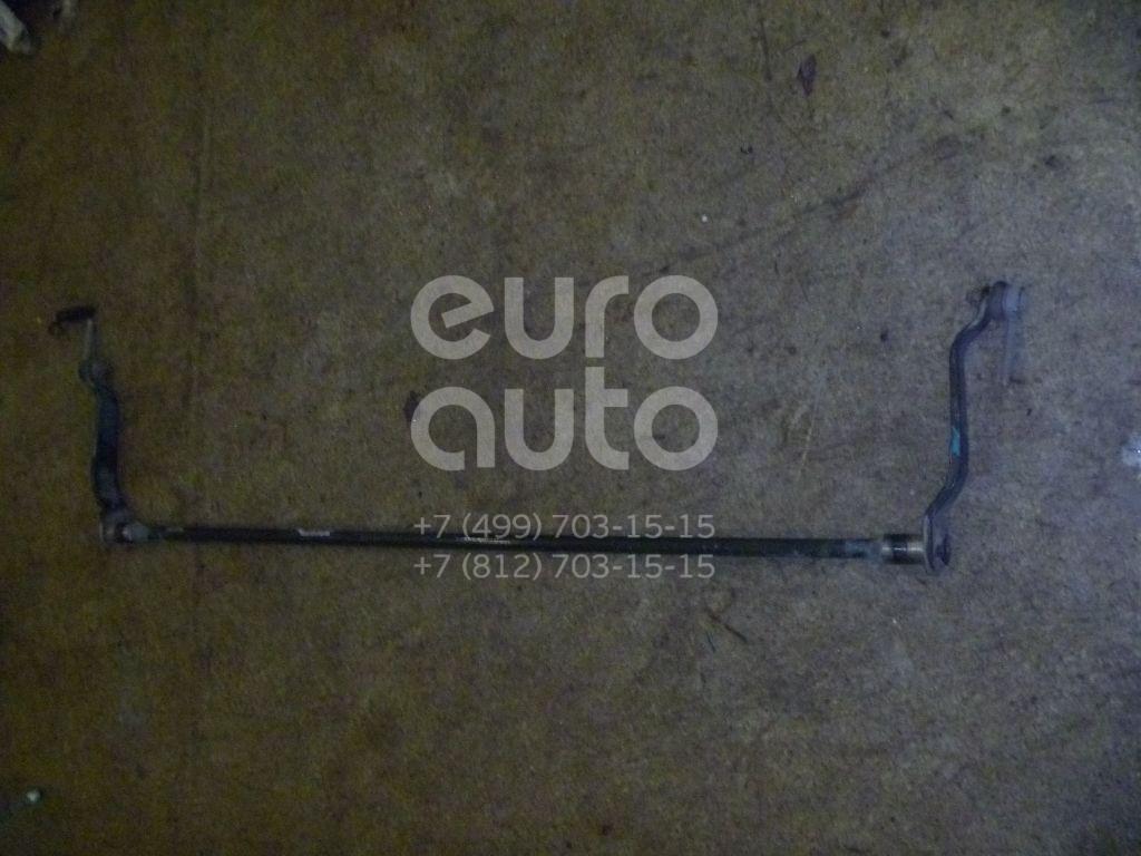 Стабилизатор задний для Peugeot 407 2004-2010 - Фото №1