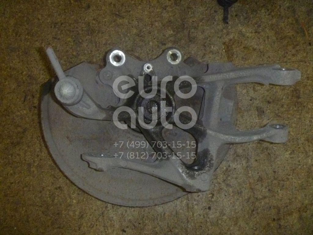 Кулак поворотный задний правый для Peugeot,Citroen 407 2004-2010;C5 2008> - Фото №1