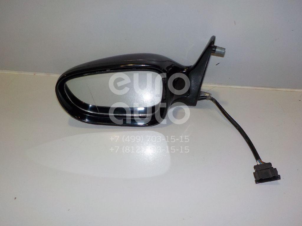 Зеркало левое электрическое для VW Sharan 1995-1999 - Фото №1