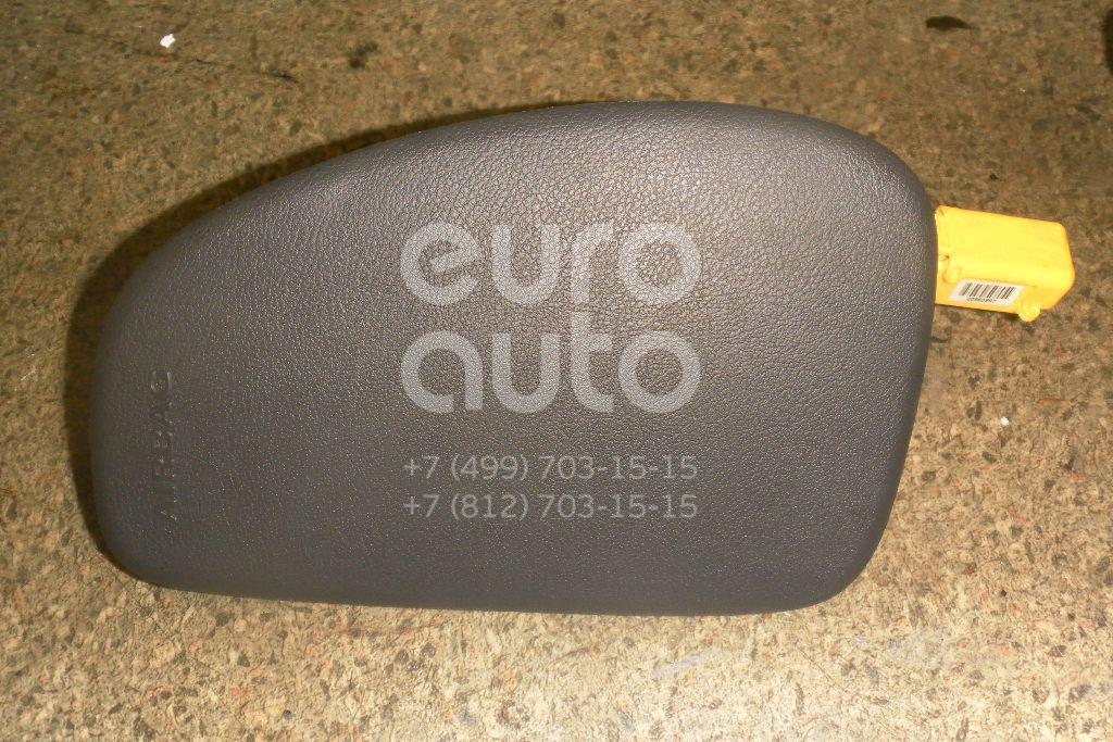 Подушка безопасности боковая (в сиденье) для VW,Seat Sharan 2000-2004;Sharan 1995-1999;Sharan 2004-2010;Alhambra 2000-2010 - Фото №1