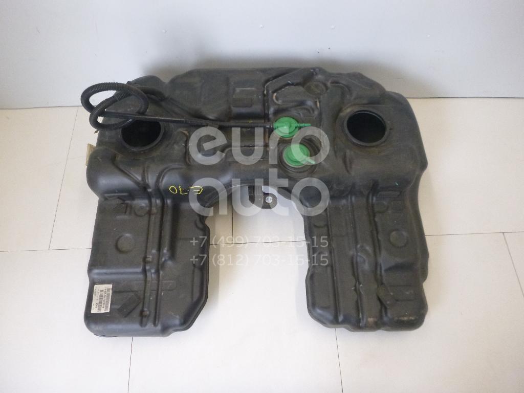 Купить Бак топливный BMW X5 E70 2007-2013; (16117164253)