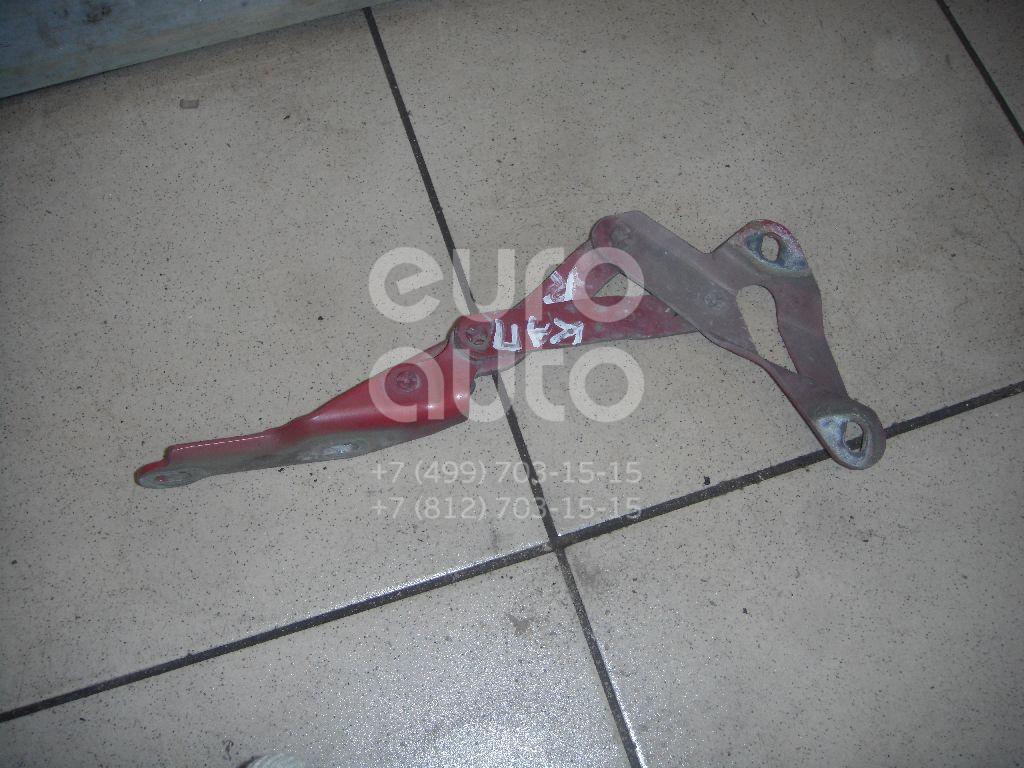 Петля капота правая для VW,Seat Sharan 1995-1999;Alhambra 1996-2001;Sharan 2000-2006 - Фото №1