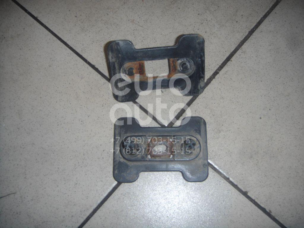 Направляющая переднего бампера для VW Sharan 1995-1999 - Фото №1