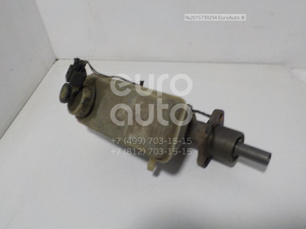 Цилиндр тормозной главный для VW Sharan 1995-1999 - Фото №1
