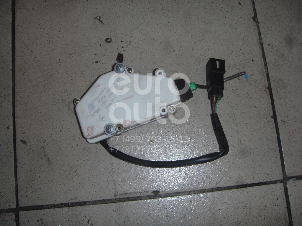 Активатор замка крышки бензобака для VW,Seat,Ford Sharan 1995-1999;Alhambra 1996-2001;Sharan 2000-2006;Galaxy 1995-2006 - Фото №1