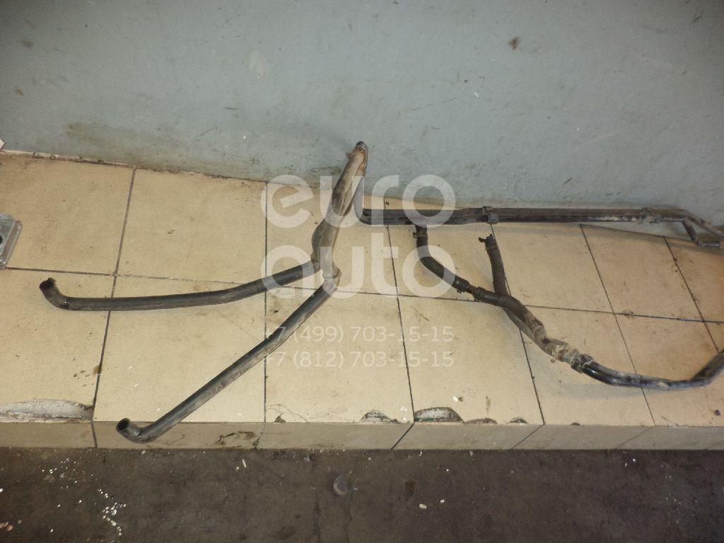 Трубка охлажд. жидкости металлическая для VW Sharan 1995-1999 - Фото №1