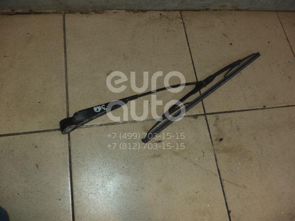 Поводок стеклоочистителя заднего для VW,Seat Sharan 1995-1999;Alhambra 1996-2001 - Фото №1