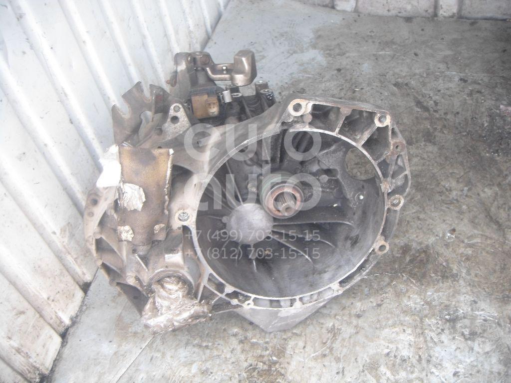 МКПП (механическая коробка переключения передач) для VW Sharan 1995-1999 - Фото №1