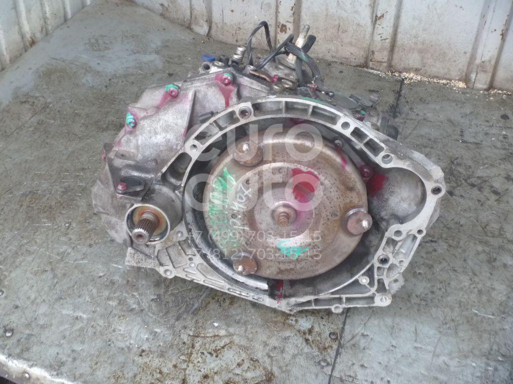 АКПП (автоматическая коробка переключения передач) для Peugeot 407 2004> - Фото №1
