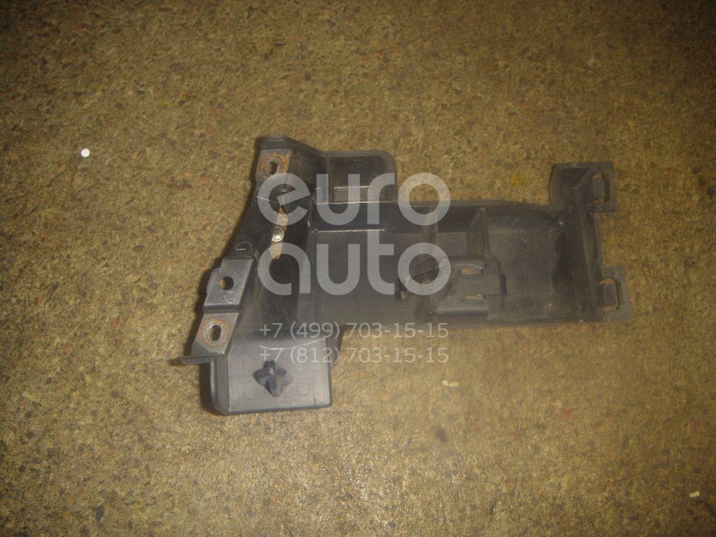 Кронштейн переднего бампера левый для Mazda Mazda 3 (BK) 2002-2009 - Фото №1