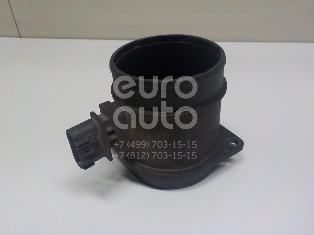 Расходомер воздуха (массметр) Chevrolet Captiva (C100) 2006-2010; (0280218177)  - купить со скидкой