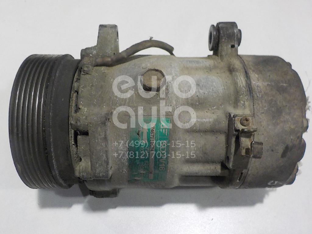 Компрессор системы кондиционирования для VW,Ford Sharan 1995-1999;Golf III/Vento 1991-1997;Passat [B3] 1988-1993;Passat [B4] 1994-1996;Galaxy 1995-2006 - Фото №1