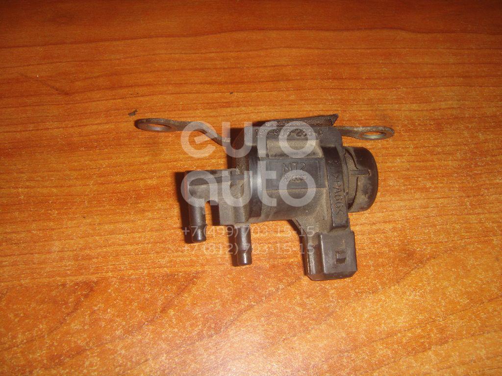 Клапан электромагнитный для VW Sharan 1995-1999;Felicia 1995-1998;Golf IV/Bora 1997-2005;Passat [B4] 1994-1996;Passat [B5] 1996-2000;Transporter T4 1991-1996;Transporter T4 1996-2003;New Beetle 1998-2010;80/90 [B4] 1991-1994 - Фото №1
