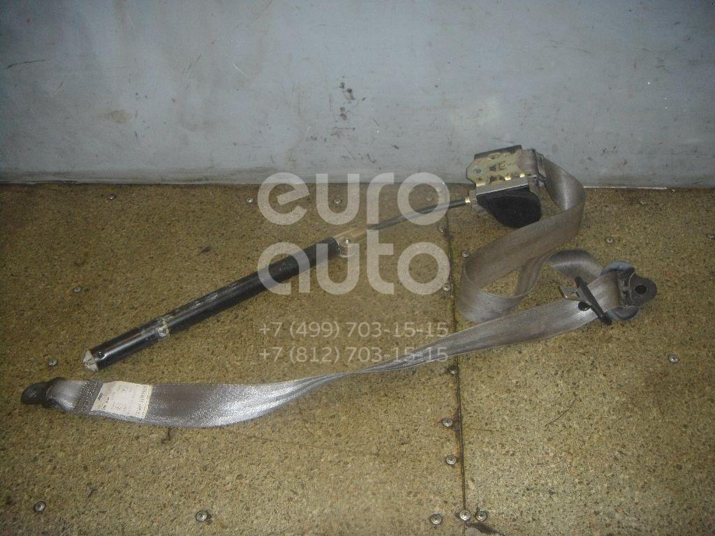 Ремень безопасности с пиропатроном для VW Sharan 1995-1999 - Фото №1