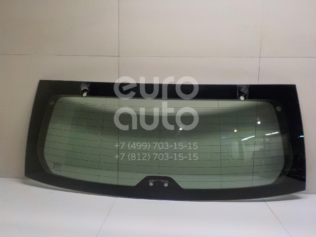 Купить Стекло двери багажника Chevrolet Captiva (C100) 2006-2010; (96892722)