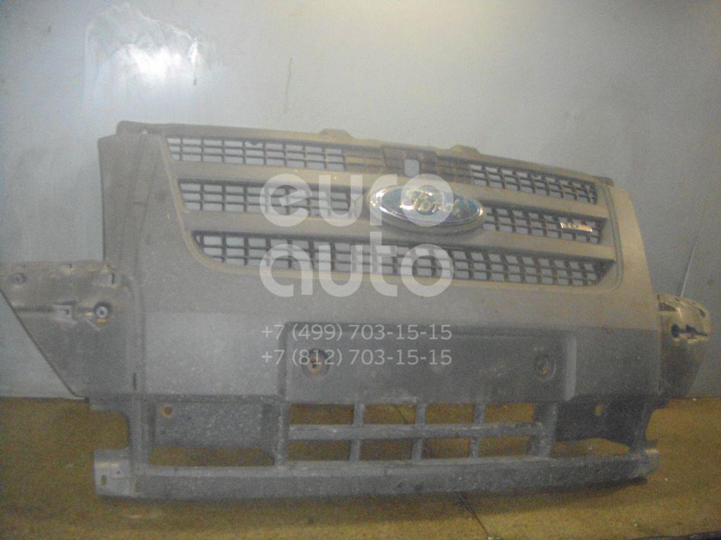 Бампер передний для Ford Transit 2006> - Фото №1