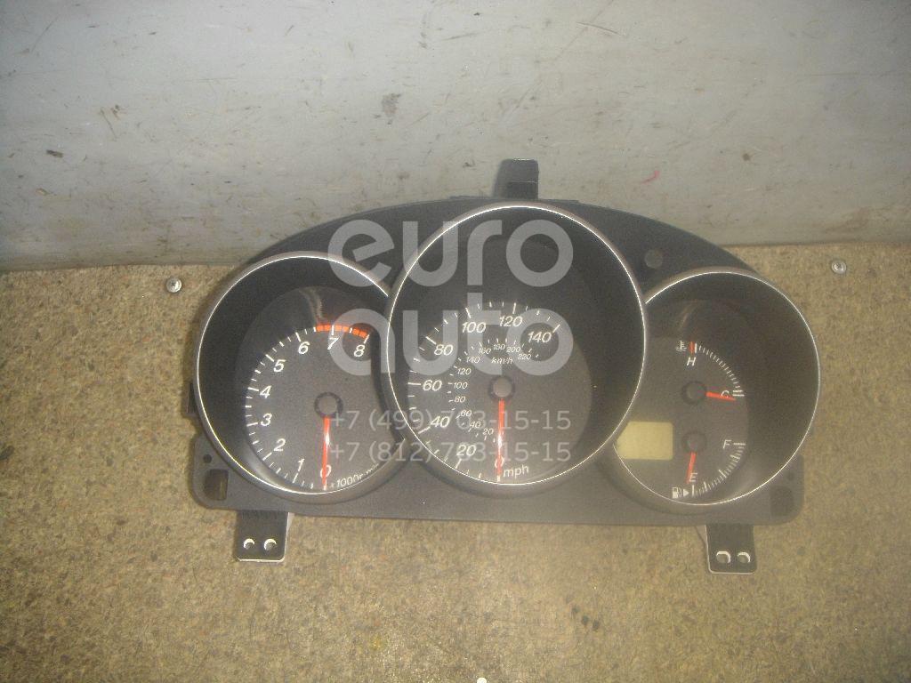 Панель приборов для Mazda Mazda 3 (BK) 2002-2009 - Фото №1