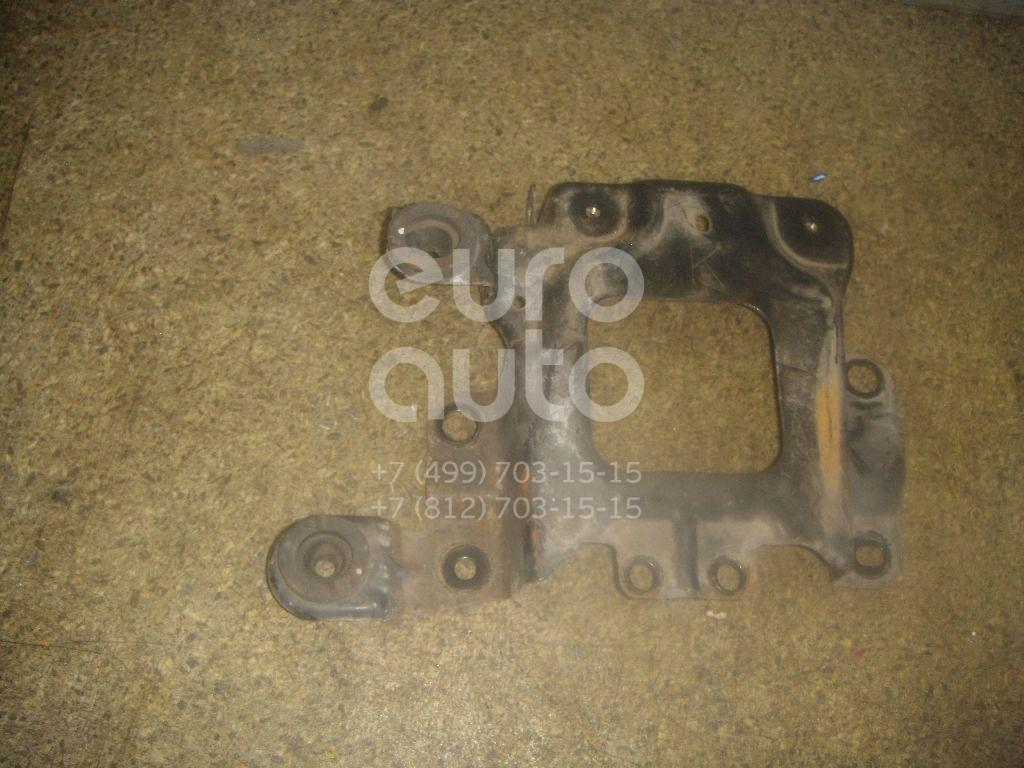 Крепление АКБ (корпус/подставка) для Mazda Mazda 3 (BK) 2002-2009 - Фото №1