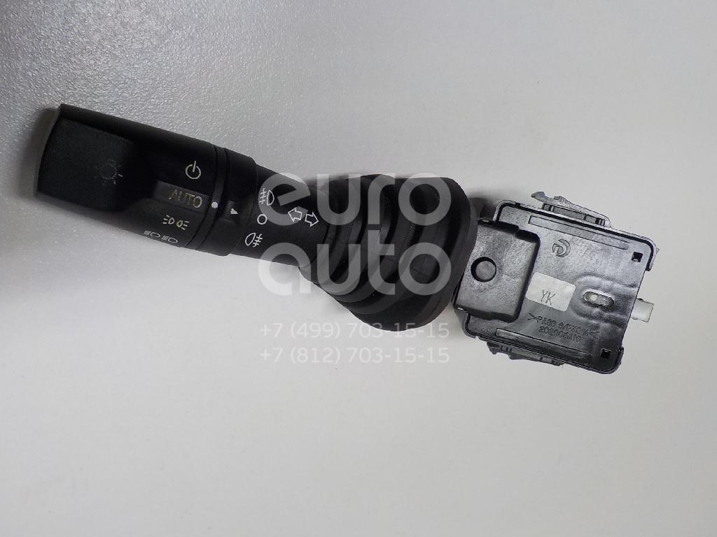 Купить Переключатель поворотов подрулевой Chevrolet Captiva (C100) 2006-2010; (96628507)