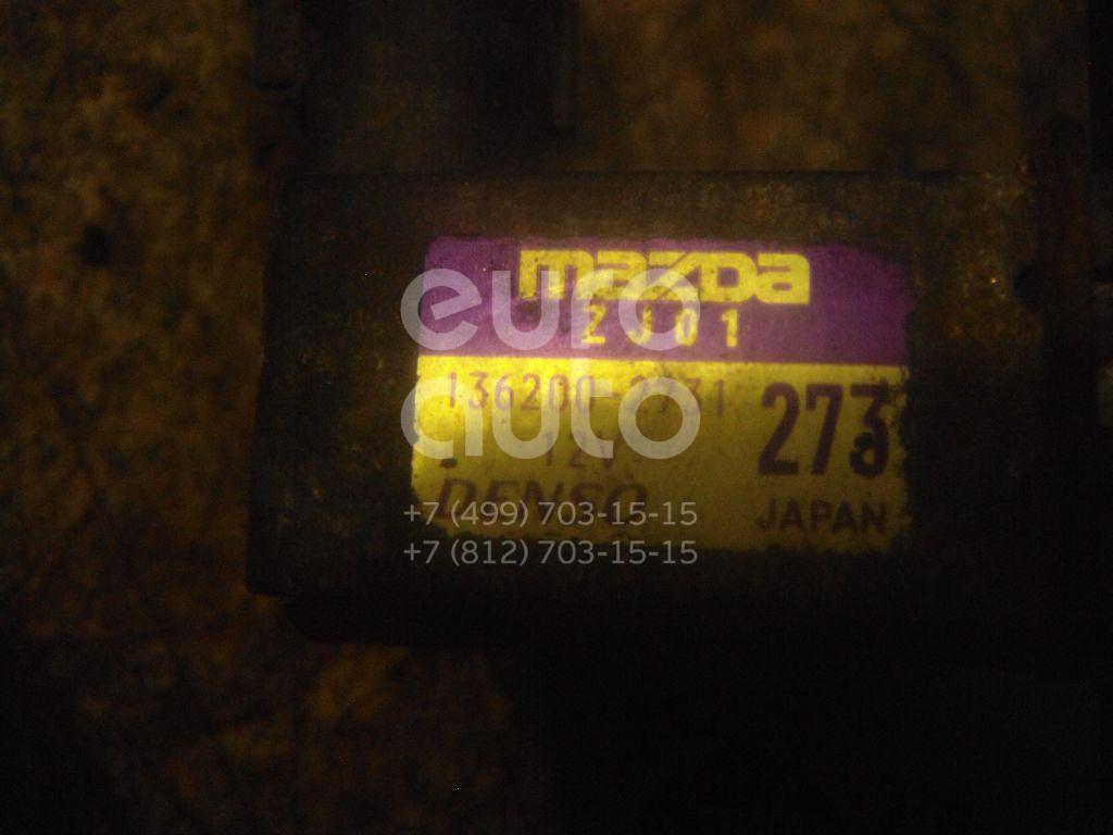 Клапан электромагнитный для Mazda Mazda 3 (BK) 2002-2009 - Фото №1