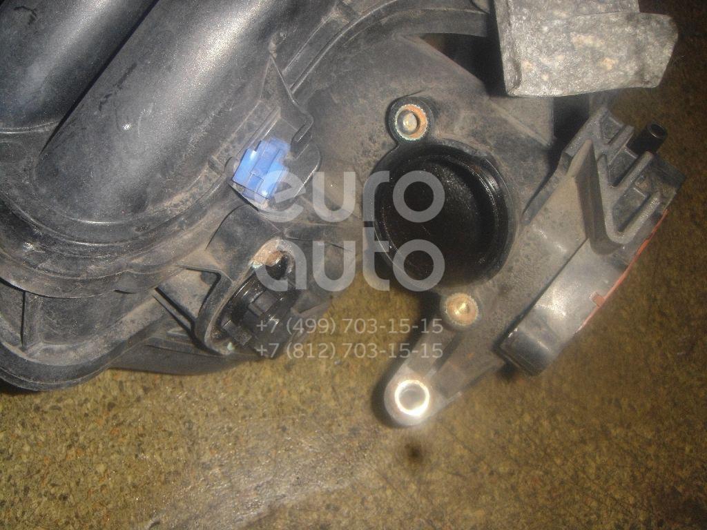 Коллектор впускной для Mazda Mazda 3 (BK) 2002-2009 - Фото №1