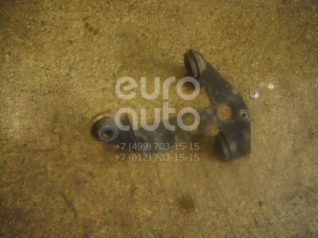 Кронштейн блока ABS (насос) для Mazda Mazda 3 (BK) 2002-2009 - Фото №1