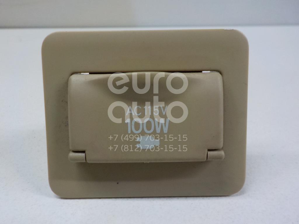 Купить Розетка Lexus GX470 2002-2009; (8553060040A0)